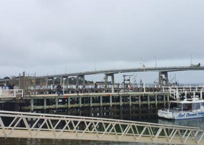 Bridge to Phillip Island