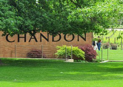 Domain Chandon winery
