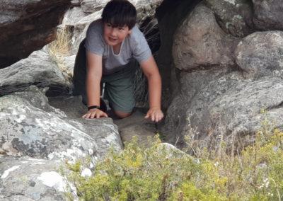 Grampians rocks
