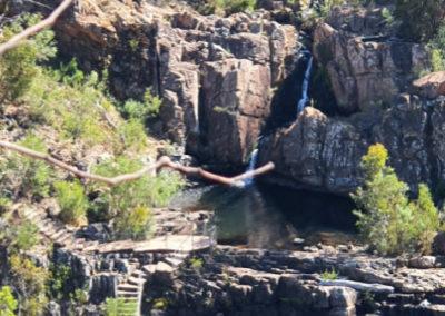 Mackenzie's Falls