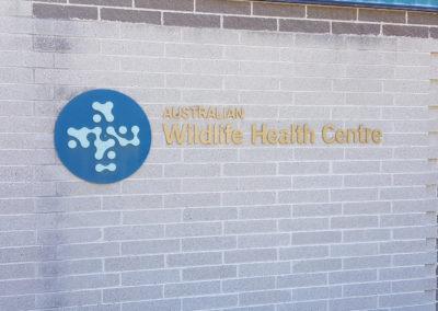 Australian wildlife health centre