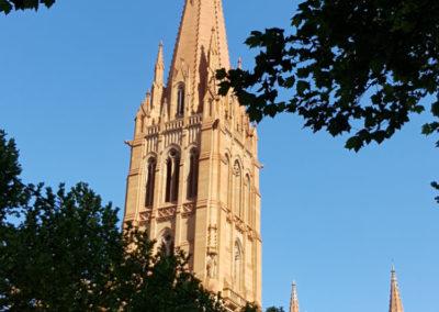 St Patricks Cathedral Melbourne