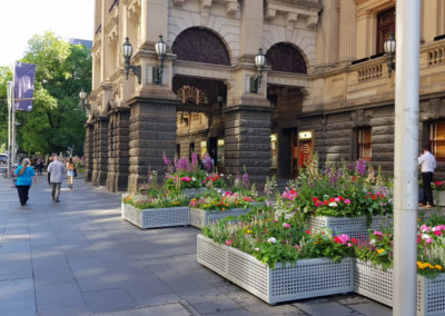 Town Hall Melbourne
