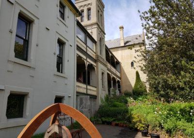 Daylesford convent