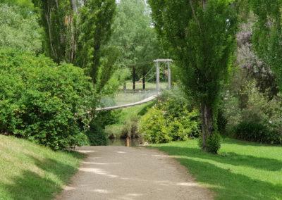 Entrance to Lanvandula farm