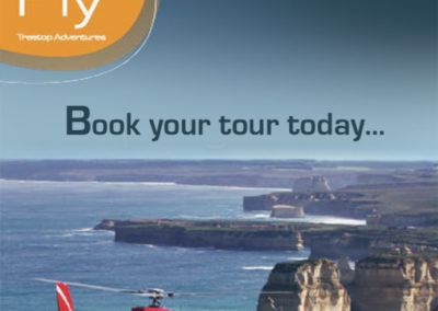 Book your tour today with Around And About