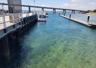 San Remo jetty Phillip Island