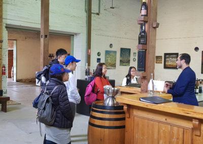 Yerring station Yarra Valley