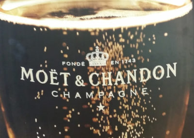 Moet Chandon Yarra Valley