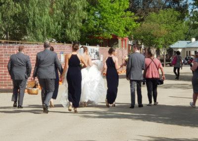 Wedding photos Echuca