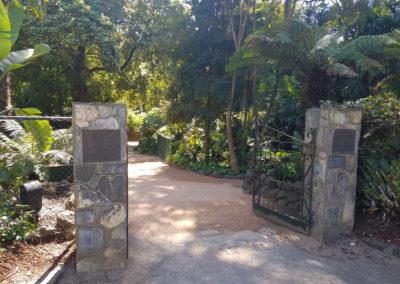 Bendigo gardens with Around And About
