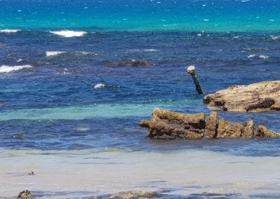 Shipwreck Great Ocean road