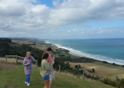 Mariners lookout Apollo Bay