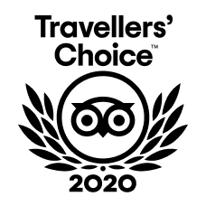 Around And About Tripadvisor travel choice award