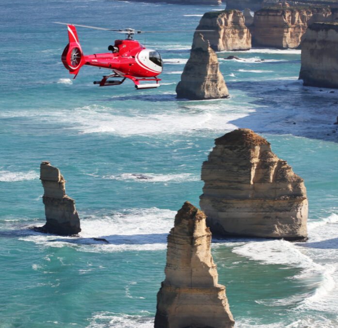 12 Apostles Helicopter flights