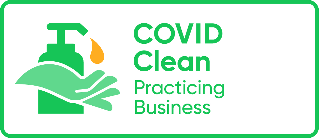 covid clean practice