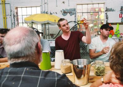 Bellarine Peninsula beer tour