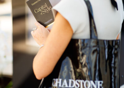 Chadstone Shopping Experience