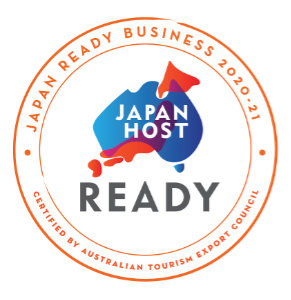Japan ready with Around And About