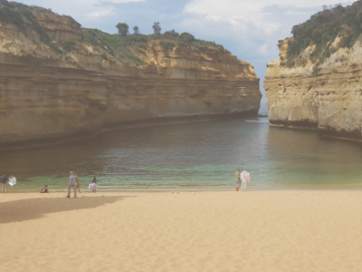 Best tour on the Great Ocean Road