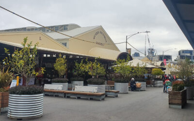 Visit 5 of the best markets in Victoria with Around and About